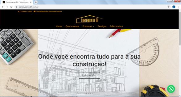 ConstrucenterBH